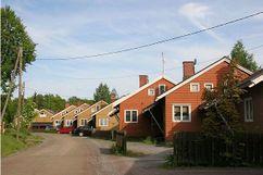 Complejo Pansio, Turku (1945-1949)