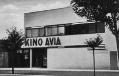 Cine Avia, Brno (1927-1929)