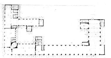 Mendelsohn y Neutra. berliner tageblatt.Planos4.jpg