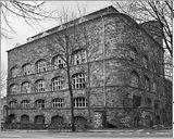 Fábrica Goeritza, Chemnitz (1925-27)