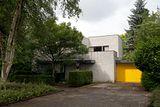 Casa Schenkkan, Ámsterdam (1960-1964)