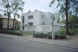 Casa Tammekann, Tartu, Estonia (1932) (Reconstruida en 1999-2000)