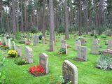 Cementerio del bosque]], Estocolmo (1915)