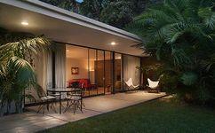 Apartamentos Brettaver, West Hollywood (1950-1951)