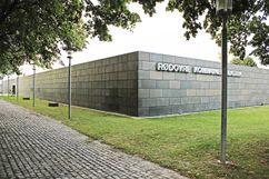 Biblioteca de Rødovre (1961-1969)