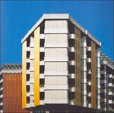 Viviendas en García Olloqui, Vigo (1972)