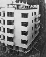 Moisei Ginzburg.Apartamentos Gosstrakh.5.jpg
