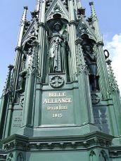 Monumento Kreuzberg. Berlín. 3.jpg