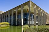 Palacio Itamarati, Brasilia (1960-1970)