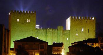 Alcazar de los Condestables de Castilla