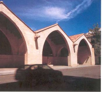 Atarazanas del Grao de Valencia