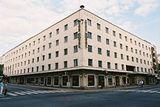 Cooperativa de Agricultores, Turku (1927-1929)