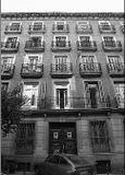 Casa Ginés Bruguera. C/ Valverde nº 30, Madrid (1844)