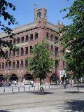 Edificio de oficinas en La Haya (1895)