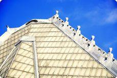 Frank Lloyd Wright. Sinagoga Beth Sholom.3.jpg