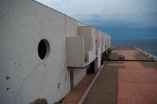 Hotel Nord Sud à Calvi - Terrasse 1.jpg