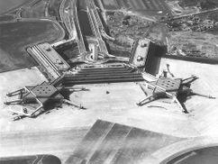 Aeropuerto de Colonia-Bonn (1962-1970)