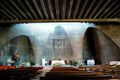 Iglesia de Santa Ana (1966) de Miguel Fisac