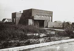 Casa Edmund Gibling, Los Angeles (1926)