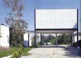 Casa Kuderna, North Hollywood, Los Ángeles (1955-1956)