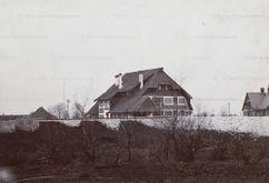Casa Poelzig, Breslavia (1905-1907)