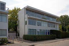 Edificio de viviendas en Erasmuslaan 1-3 de Utrecht (1934)