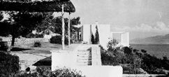 Casa de fin de semana L. Eftaxias, Eleusis (1938)