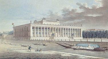 Berlin Altes Museum Friedrich Thiele 1830.jpg