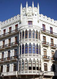 Edificio Suay