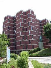 Casas de beneficencia, Providence, RI (1963-1968)
