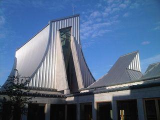 Centro Utzon, Aalborg (2005–2008)