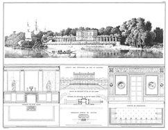 Berlin Schloss Glienicke Kasino Architektonische Entwuerfe .jpg