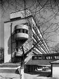 Edificio Narkomfin, Moscú (1928-1932)