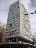 Galería Rivadavia, Mar del Plata (1957-1959)