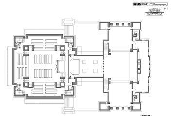 Wright.Templo de la Unidad.Planos2.jpg