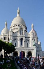 Basílica del Sacré Cœur (1875-1914)