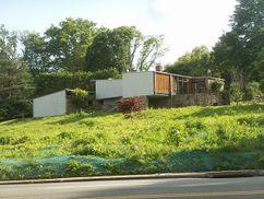 Casa Genel, Wynnewood (1948-1951)