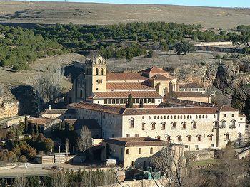 Monasterio del Parral. Segovia.jpg