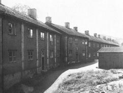 Viviendas para obreros]] en Stativet, Estocolmo (1917)