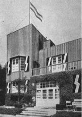 Casa Spanner, Viena (1923)