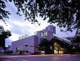 Edificio Audrey Jones Beck, Museo de Arte, Houston (1992-2000)