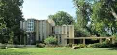 Casa Richard Lloyd Jones, Tulsa, EE. UU.(1929-1931)