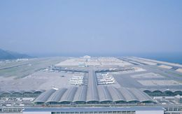 Aeropuerto de Hong Kong (1992-1998)