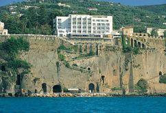 Hotel Parque del Príncipe, Sorrento (1962)