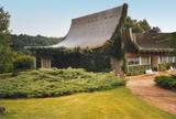 Casa Bordeaux le Pecq, Bois le Roy (1966)