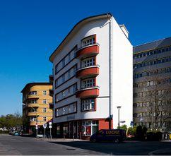 Edificio de viviendas, Mitte, Berlín (1928-1930)