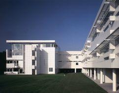 Sede de KNP, Hilversum, Holanda (1987-1992)