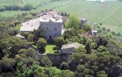 Castillo de Montalera, Panicale (1934- )