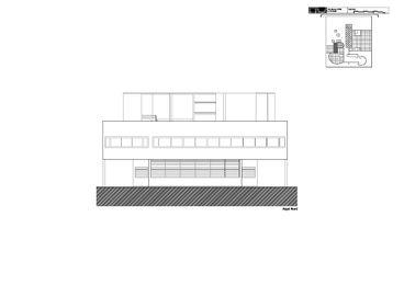 Le Corbusier.Villa savoye.Planos5.jpg