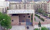 Sede del Banco de España en Jaén (1983-1988)